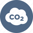 carbon dioxide, co2, emissions, gas, hazard, pollution, warning