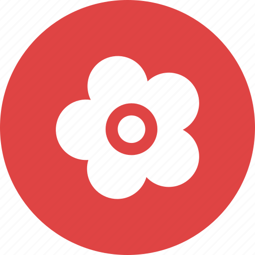 bud, floral, flower, nature, plant, spring icon