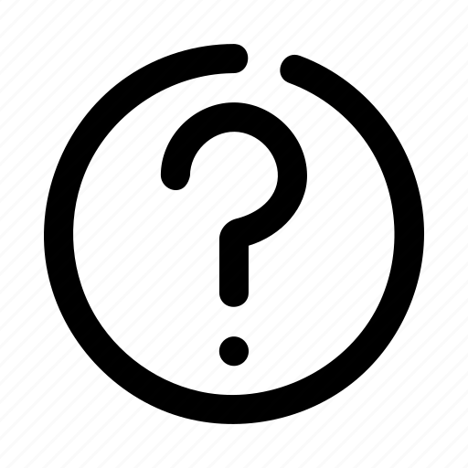 Information, mark, question icon - Download on Iconfinder