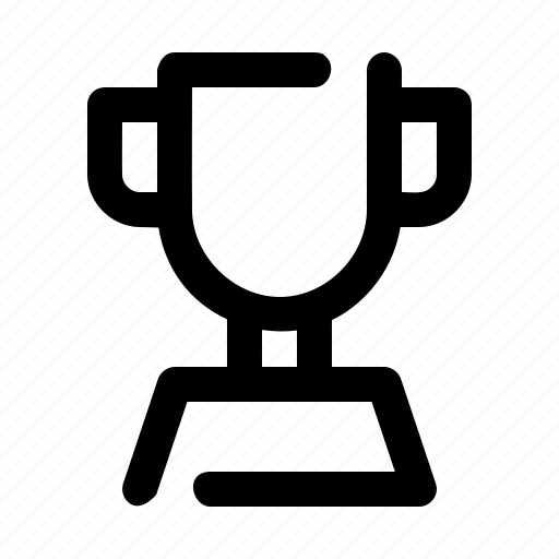 top, trophy, winner icon