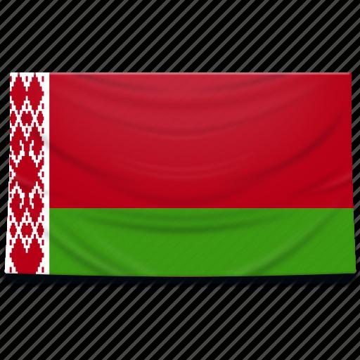belarus, europe, flag icon