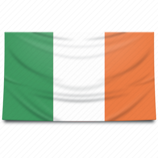europe, flag, ireland, uk, united kingdom icon