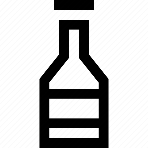 Bottle, alcohol, wine, drink icon - Download on Iconfinder