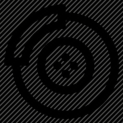 brakes, car, vehicle, wheels icon