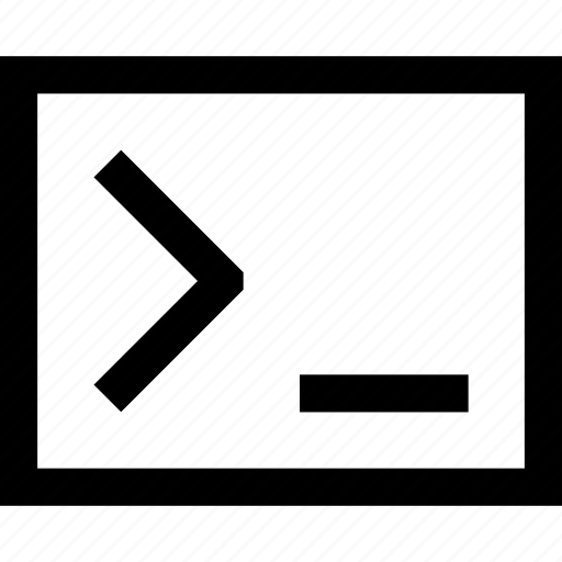 code, html icon