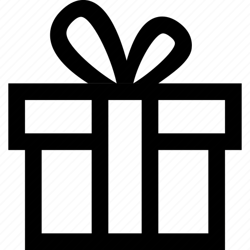 box, christmass, gift, present icon