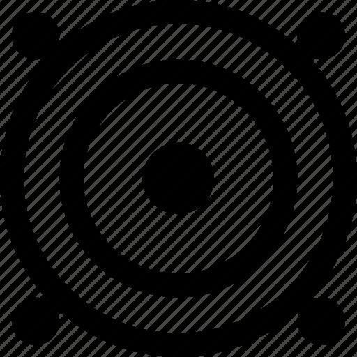audio, loudspeaker, music, sound icon
