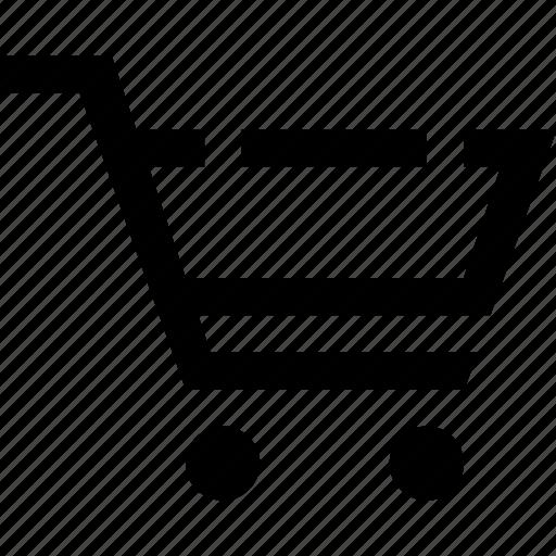 cart, e commerce, remove, shopping icon