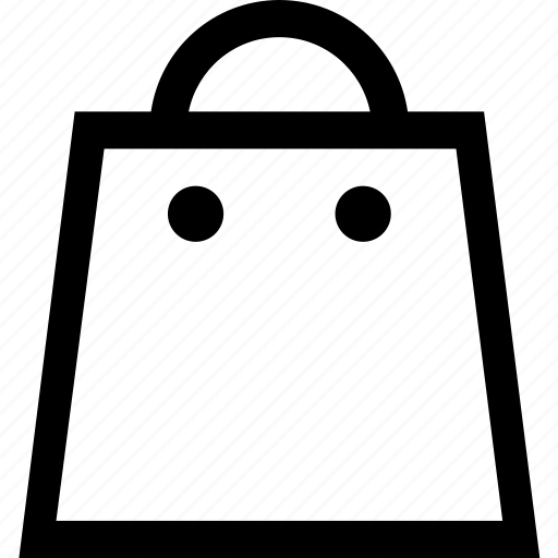 bag, e commerce, shopping icon