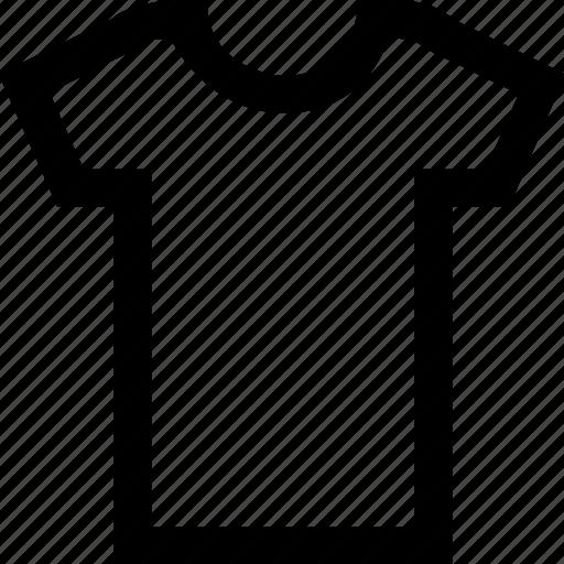 clothing, fashion, shirt, t-shirt, tshirt icon