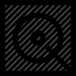 audio, music, sound, turntable icon