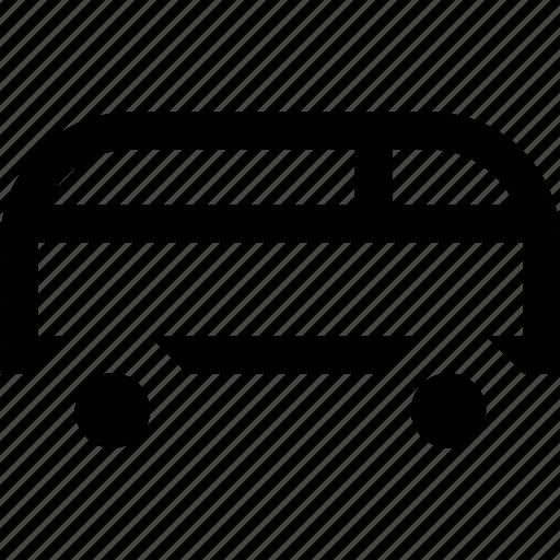transport, vehicle icon