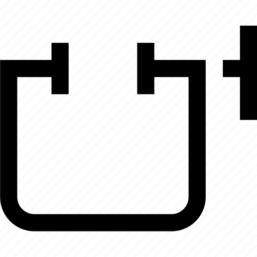tool, vise icon