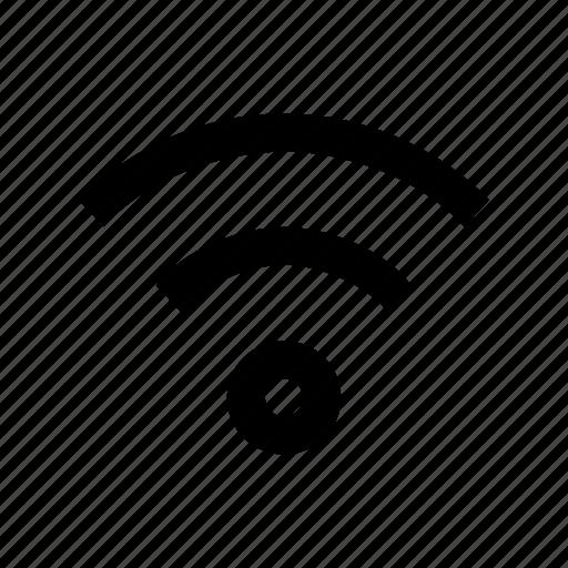 medium, network, wifi, wireless icon