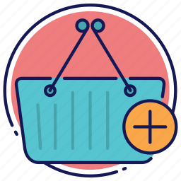 add to basket, add to cart, cart, shopping cart icon