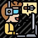 gamer, player, cybersport, stream, esports icon