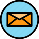 email, essential, letter, mail, menu icon