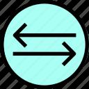essential, exchange, menu icon