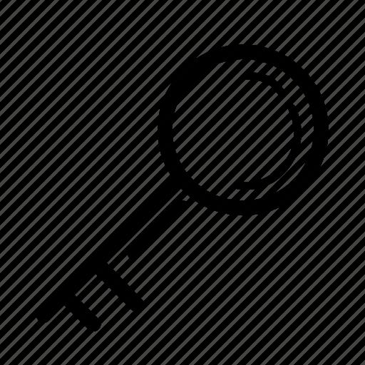 access, key, lock, security, unlock icon