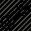adjust, edit, repair, settings, tool, wrench icon