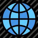 communication, globe, internet, network, international