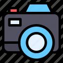 camera, digital, dslr, photo, picture