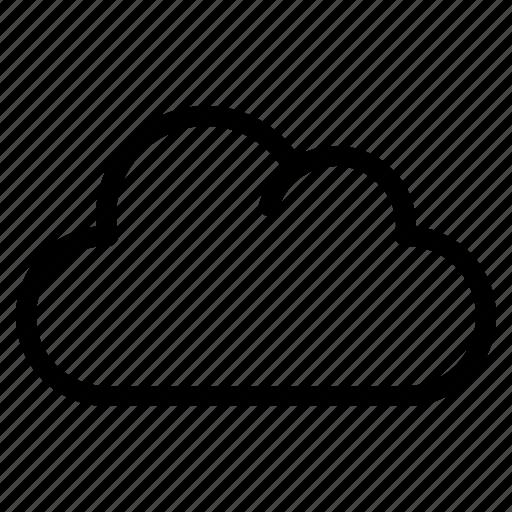 Cloud, data, storage, network, server icon - Download on Iconfinder