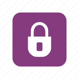 closed lock, key, lock, password, protection, safe, safety, secure, secured, security, shield icon