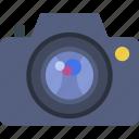 camera, photo