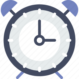 1, alarm, clock icon