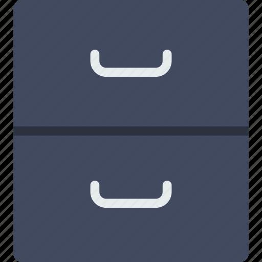 1, archive icon