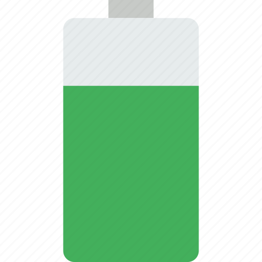 2, battery icon
