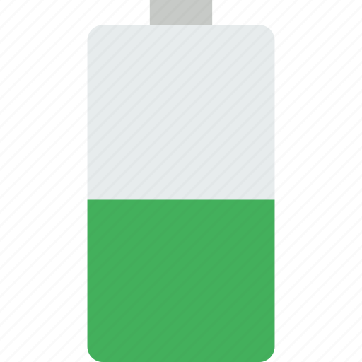 3, battery icon
