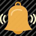 1, alarm icon