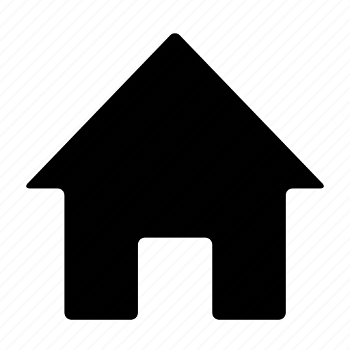 building, home, house, main page, residence icon