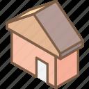 essentials, home, iso, isometric