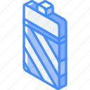 battery, essentials, iso, isometric