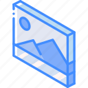 essentials, graphic, iso, isometric icon