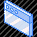 isometric, iso, window, essentials