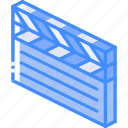 clipperboard, essentials, iso, isometric