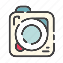 cam, camera, image, instagram, photo, picture, shot icon