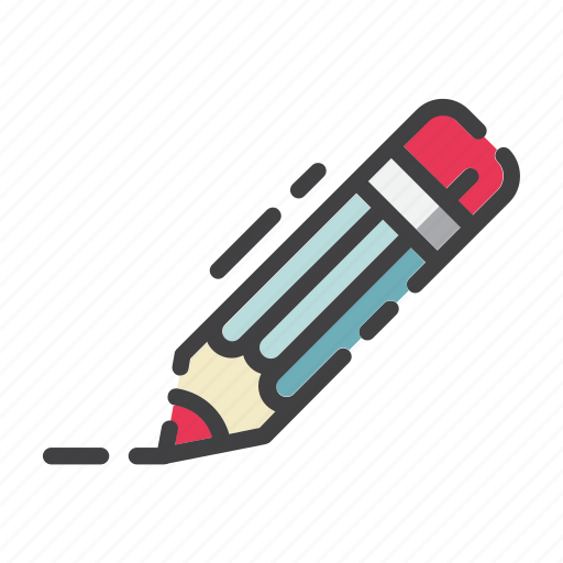 Draw, pencil, edit, pen, tool, graphic, write icon - Download on Iconfinder