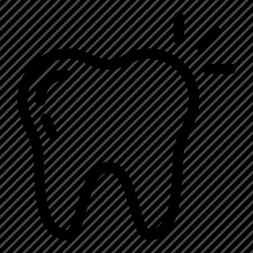 dental, dentist, stomatology, teeth, teeth health, tooth protection, whitening icon