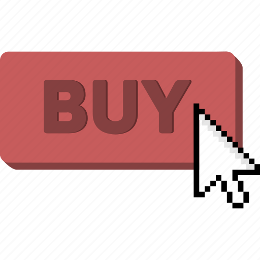 arrow, buy, buy button, now icon