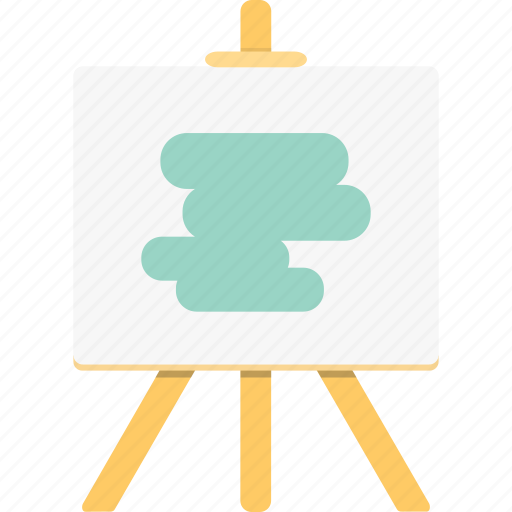 board, business, display, easel, presentation icon