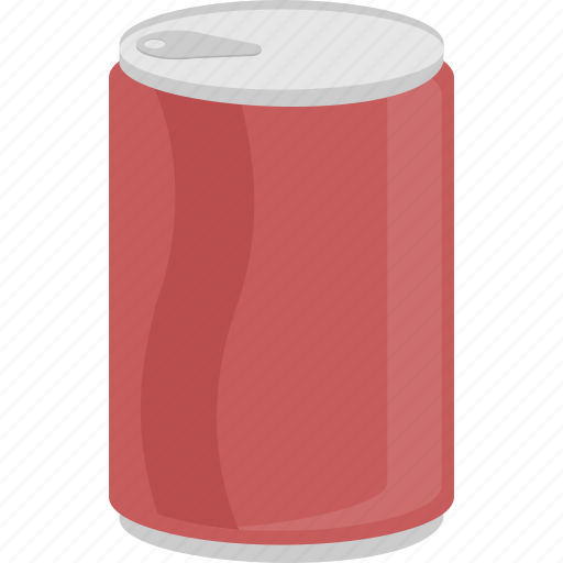 Drink, can, soda, soda can icon - Download on Iconfinder