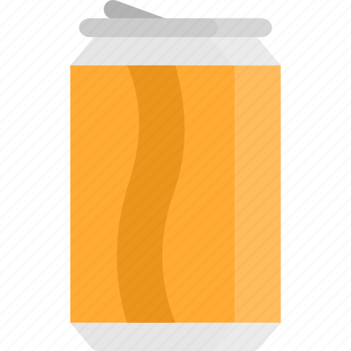 Can, drink, soda, soda can icon - Download on Iconfinder
