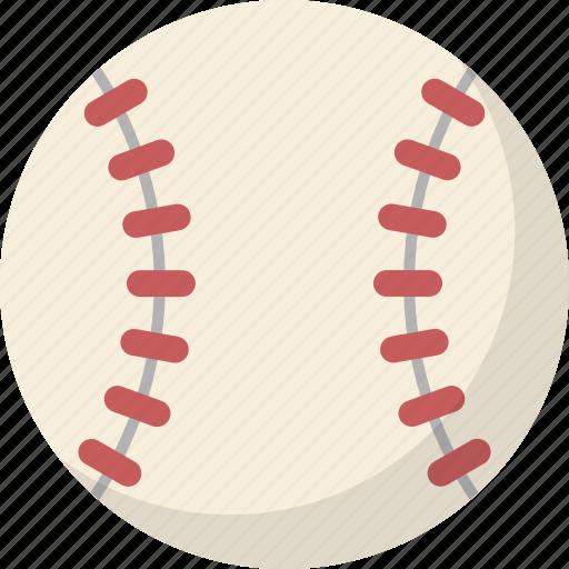 Baseball icon - Download on Iconfinder on Iconfinder