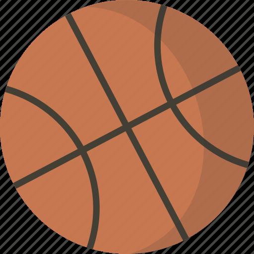 Basketball icon - Download on Iconfinder on Iconfinder
