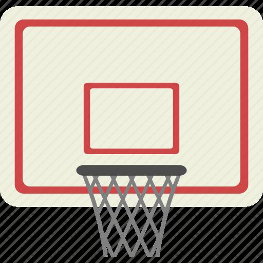 Basketball, hoop icon - Download on Iconfinder on Iconfinder